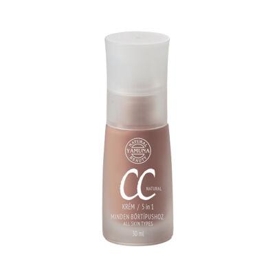 Natural CC krém