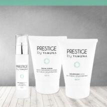 Prestige by Yamuna Tápláló csomag, vízhiányos, érett bőrre