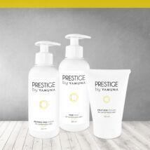 Prestige by Yamuna tisztító csomag kombinált bőr