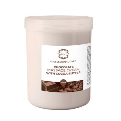 Kakaóvajas csokiálom masszázskrém 1000ml