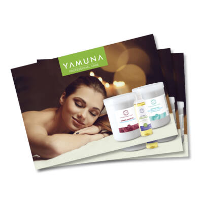 Yamuna Professional Care poszter_402267