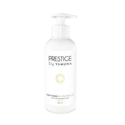 Prestige by Yamuna Arctisztító tonik teafaolajjal kombinált bőrre 250 ml