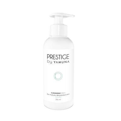 Prestige by Yamuna Arctisztító tej vízhiányos, érett bőrre 250 ml