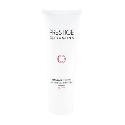 Prestige by Yamuna Masszázskrém zsírhiányos, érett bőrre 250 ml