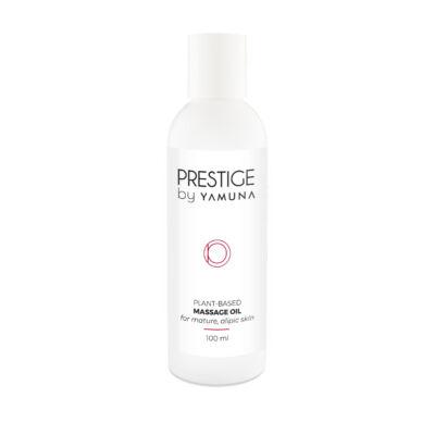 Prestige by Yamuna Növényi masszázsolaj zsírhiányos, érett bőrre 100 ml