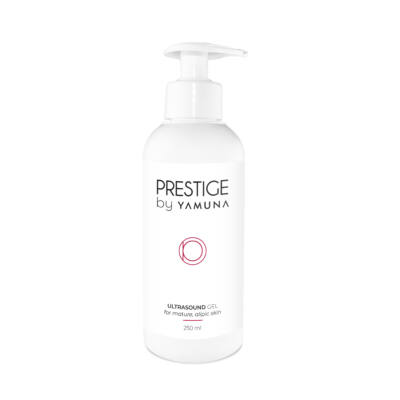 Prestige by Yamuna Ultrahang gél zsírhiányos, érett bőrre 250 ml
