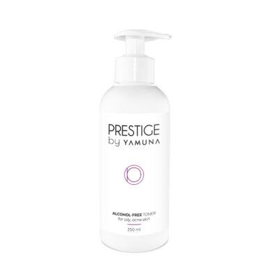 Prestige by Yamuna Alkoholmentes tonik zsíros, aknés bőrre 250 ml