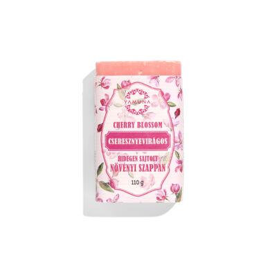 Cseresznyevirág hidegen sajtolt szappan