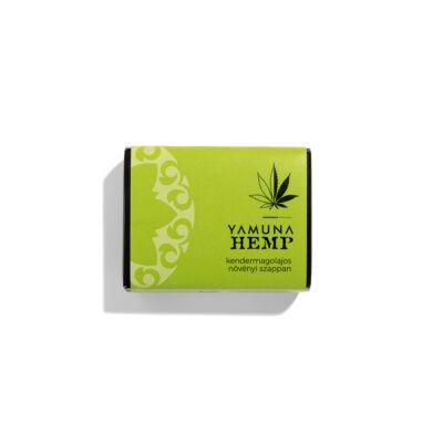HEMP Kendermagolajos növényi szappan 110g
