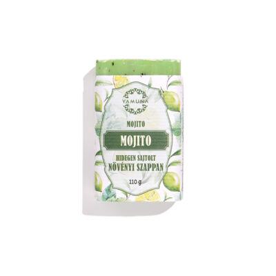 Mojito hidegen sajtolt szappan