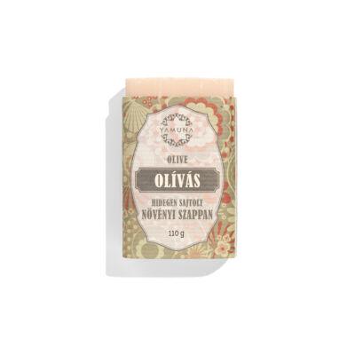 Olivás hidegen sajtolt szappan 110g