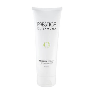 Prestige by Yamuna Masszázskrém normál bőrre 250 ml