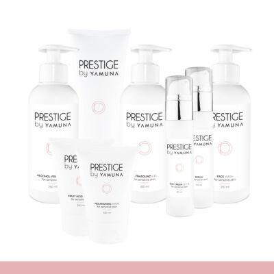 Prestige by Yamuna Érzékeny bőr csomag