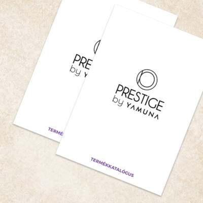 Prestige by Yamuna termékkatalógus