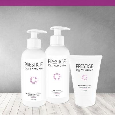 Prestige by Yamuna Tisztító csomag, zsíros, aknés bőrre 1