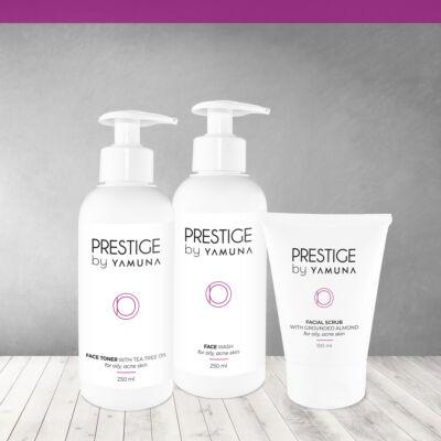 Prestige by Yamuna Tisztító csomag, zsíros, aknés bőrre 2