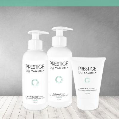 Prestige by Yamuna Tisztító csomag, vízhiányos, érett bőrre
