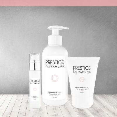 Prestige by Yamuna Ultrahang csomag, érzékeny bőrre