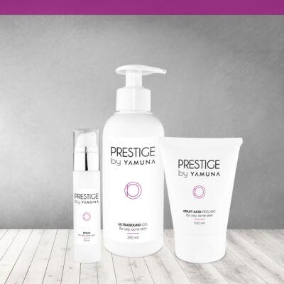 Prestige by Yamuna Ultrahang csomag, zsíros, aknés bőrre